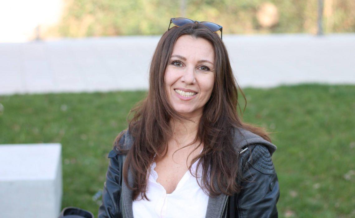 Anja Psoriasis Interview