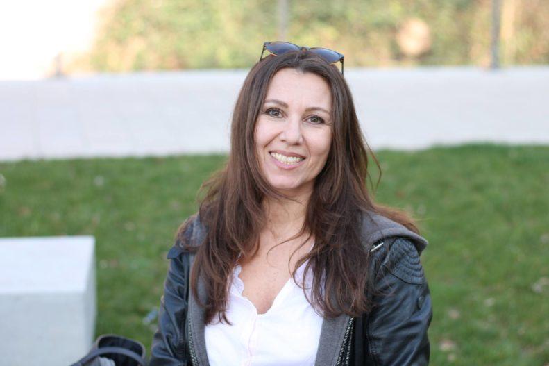 Unser erstes Interview: Anja erzählt über Ihren Psoriasis-Alltag