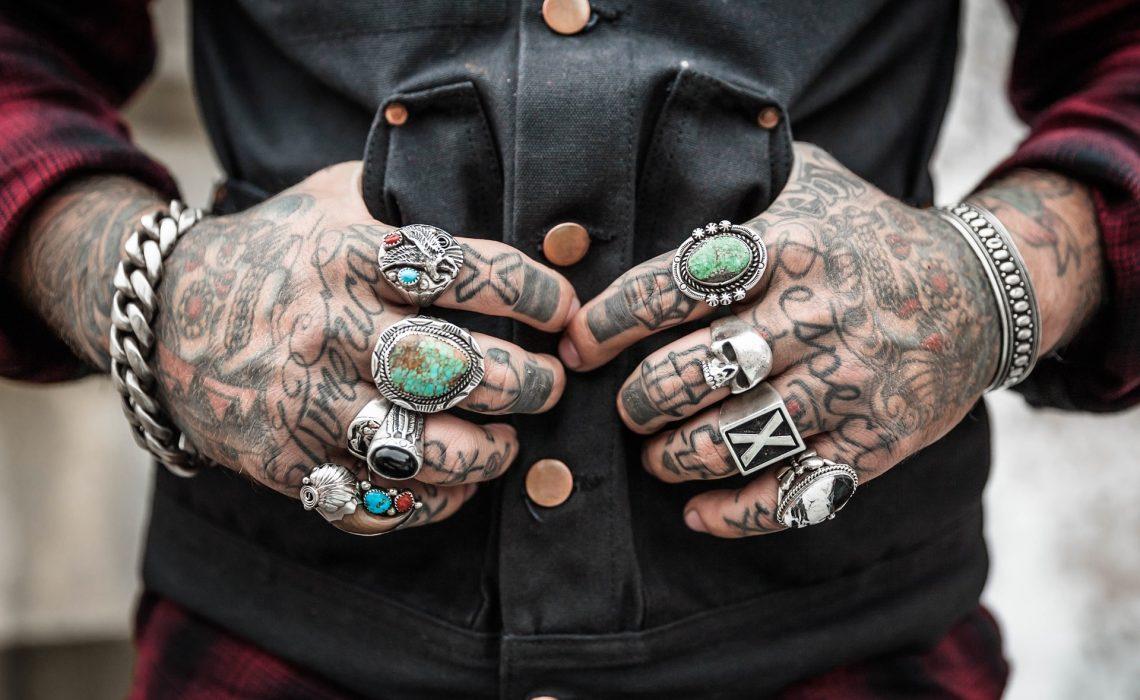 Tattoo bei Psoriasis