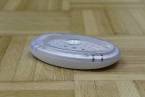 Produkttest Philips Blue Control Advance
