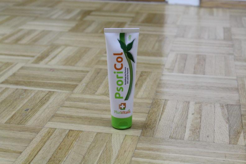 Produkttest PsoriCol: Sehr viele empfehlen weiter