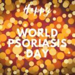 Was kann ich als Einzelner zum Welt-Psoriasis-Tag schon tun?