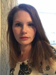 Skinfluencer Interview Psoriasis Sandra