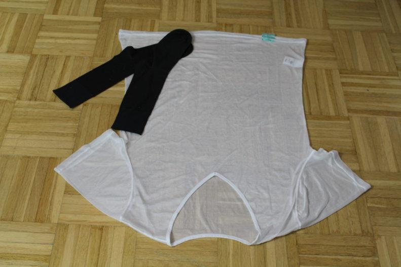 Kleidung speziell für Psoriasis überrascht die Tester positiv