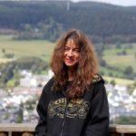 Monika hat Psoriasis lange unterschätzt - und wurde eines Besseren belehrt