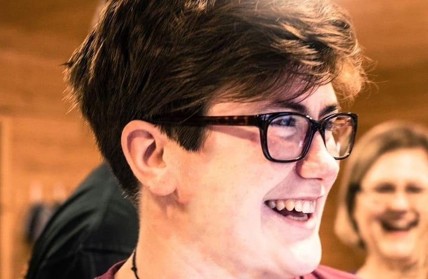 Mobbing wegen Psoriasis: Joanna und die Schattenseiten der Hautkrankheit