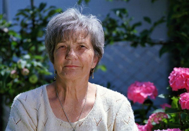 Ramona hat Psoriasis pünktlich zur Rente erwischt