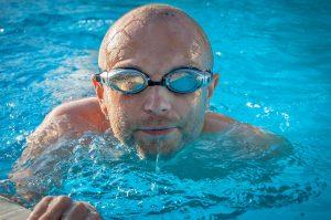 Sport - Schwimmen ist bei Psoriasis Arthritis optimal