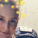 Sarah wurde nicht nur in der Schule wegen ihrer Psoriasis gemobbt