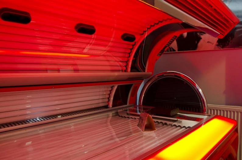 Die Lichttherapie – mit Strahlen gegen Schuppenflechte