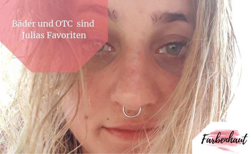 #4 – Julia Told – Bäder und OTC sind Julias Favoriten