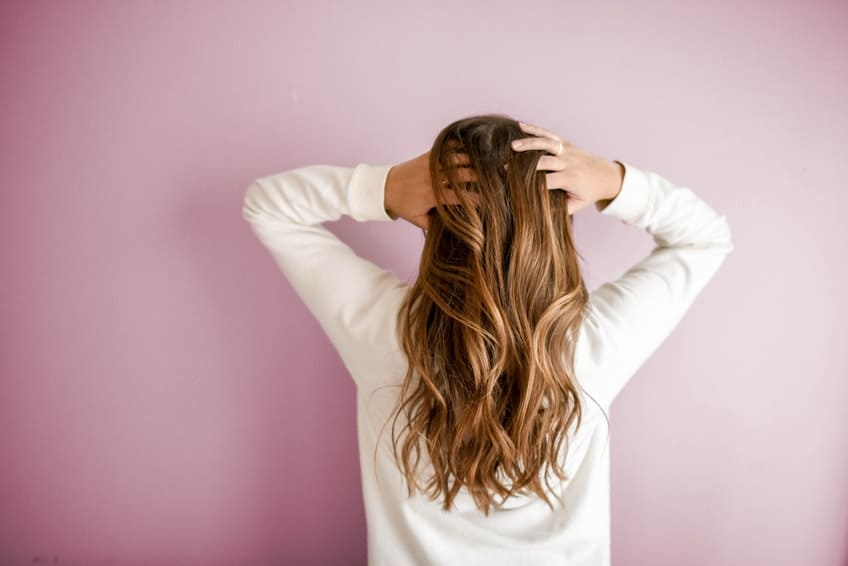 Haarausfall bei Psoriasis, Schuppenflechte, Psoriasis