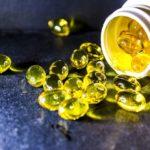 Omega 3: Wie Fischöl bei Schuppenflechte helfen kann