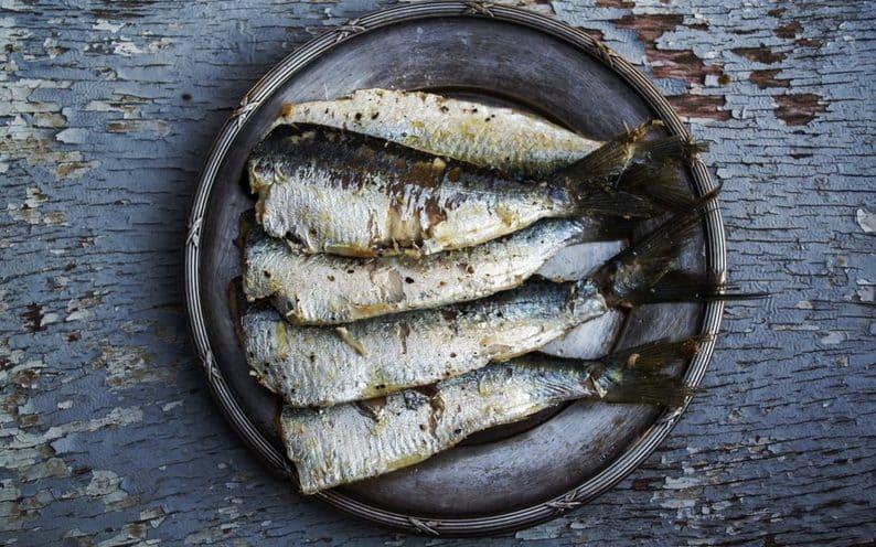 omega 3 fettsäuren und stille entzündungen, Schuppenflechte, Psoriasis