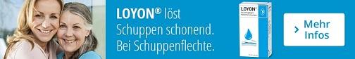 Banner Loyon Farbenhaut