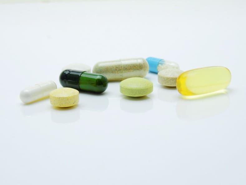 Nährstoffe: Eine der wichtigsten Behandlungssäulen bei Schuppenflechte