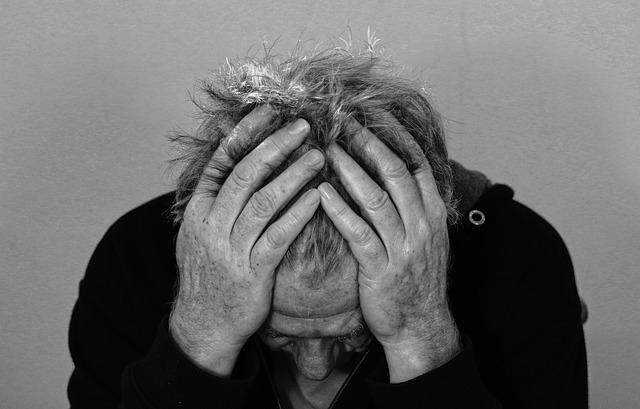 Depression – eine häufige Begleiterscheinung bei Psoriasis (Schuppenflechte)