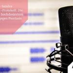 #10 - Sandra - Das Coimbra-Protokoll: Die Therapie mit hochdosiertem Vitamin D gegen Psoriasis