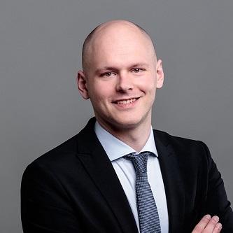 Dr. rer. nat. Andreas Both