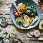 Paleo bei Schuppenflechte, Ernährung Psoriasis