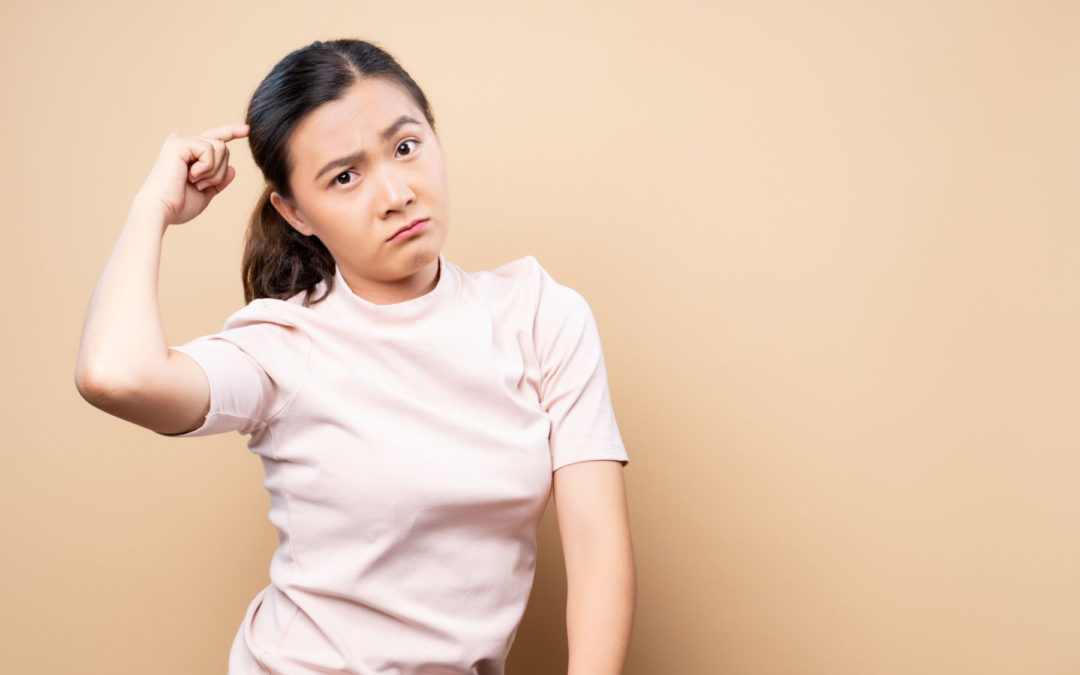 Psoriasis capitis: Schuppenflechte der Kopfhaut