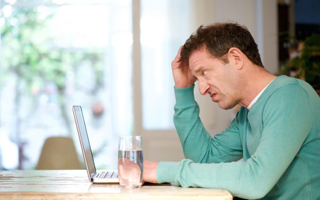 Verwechslungsgefahr: Seborrhoische Psoriasis und seborrhoisches Ekzem