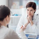 Wie finde ich einen Hautarzt bei Psoriasis