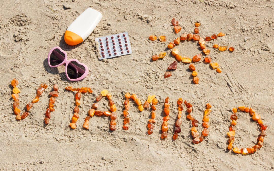 Vitamin D und der Einfluss auf deine Schuppenflechte