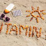 Vitamin D Farbenhaut