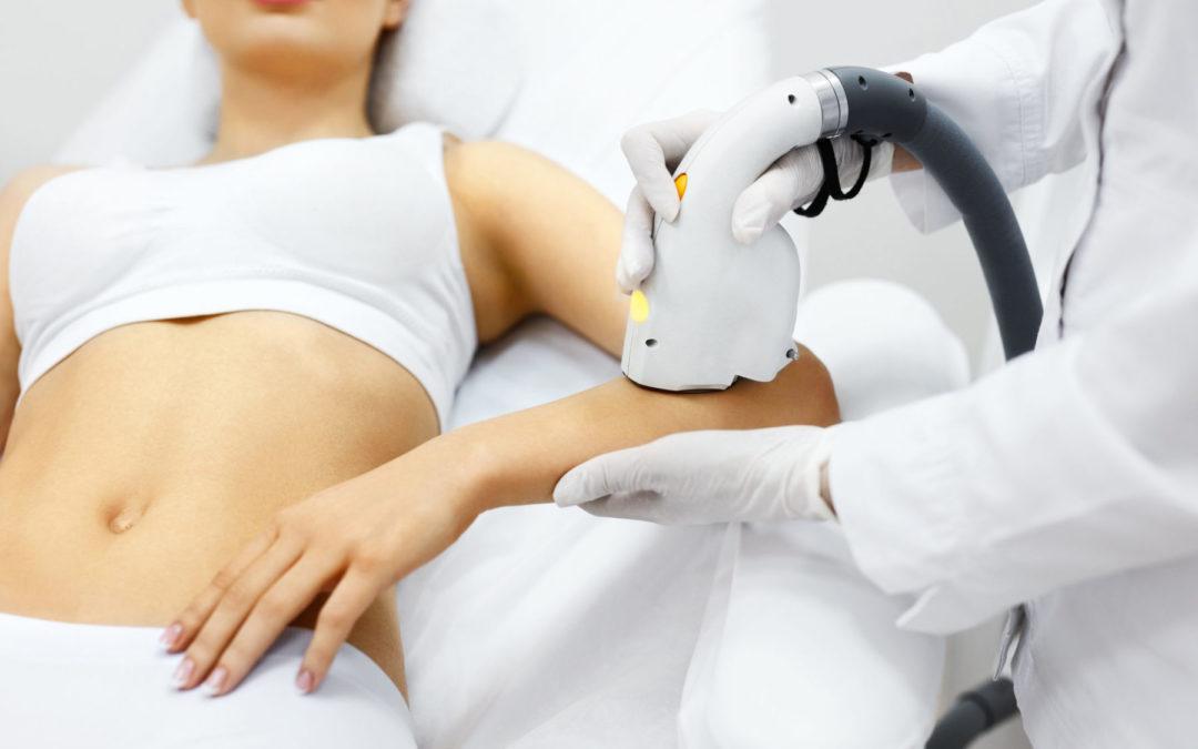 Lasertherapie: Altes Wissen kombiniert mit modernster Technik