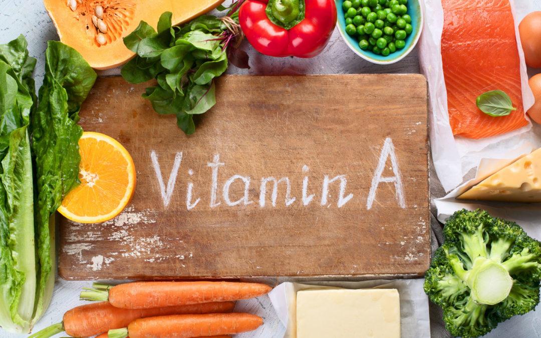 Vitamin A (Retinol): Multitalent im menschlichen Körper und Wunderwaffe bei Anti-Aging-Produkten