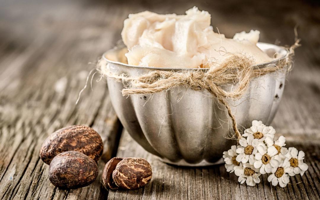 Sheabutter – Wunderbalsam in der Hautpflege