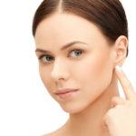 Schuppenflechte im und am Ohr - lästig aber behandelbar