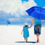 Alle Jahre wieder: Wie Klima und Wetter Schuppenflechte beeinflussen