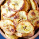 Rezept: Bananen-Chips
