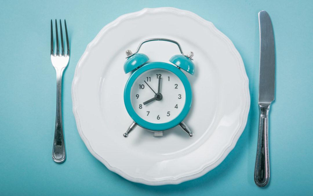 Fasten: Regeneration durch Verzicht auf feste Nahrung