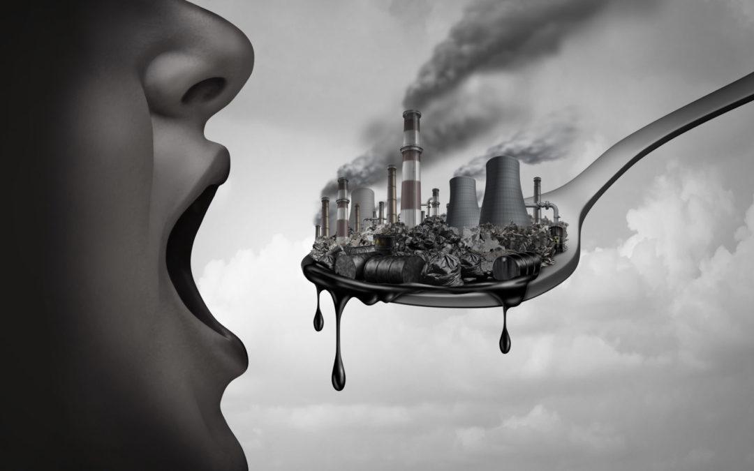 Umwelttoxine: Schadstoffe aus der Umwelt – Herkunft, Wirkung und Einfluss auf Schuppenflechte