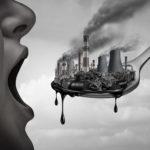Umwelttoxine Schuppenflechte