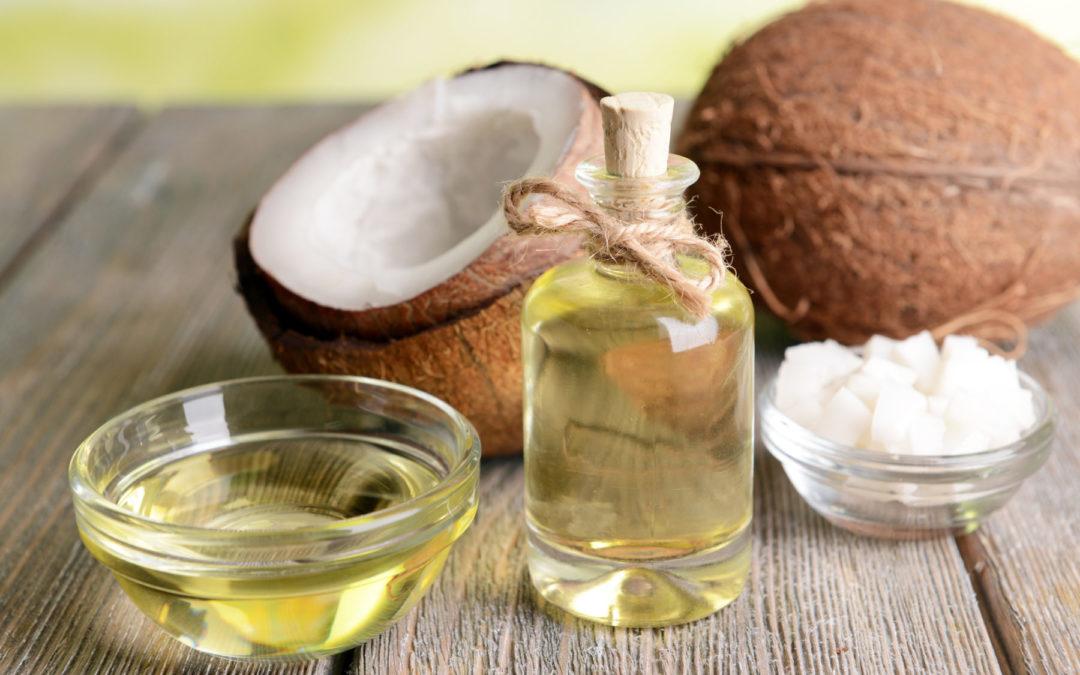 Kokosöl  – Wunderwaffe oder unbegründeter Hype?