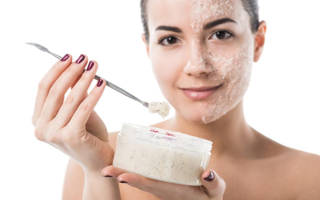 Peeling: Unterstützung für die natürliche Regeneration deiner Haut