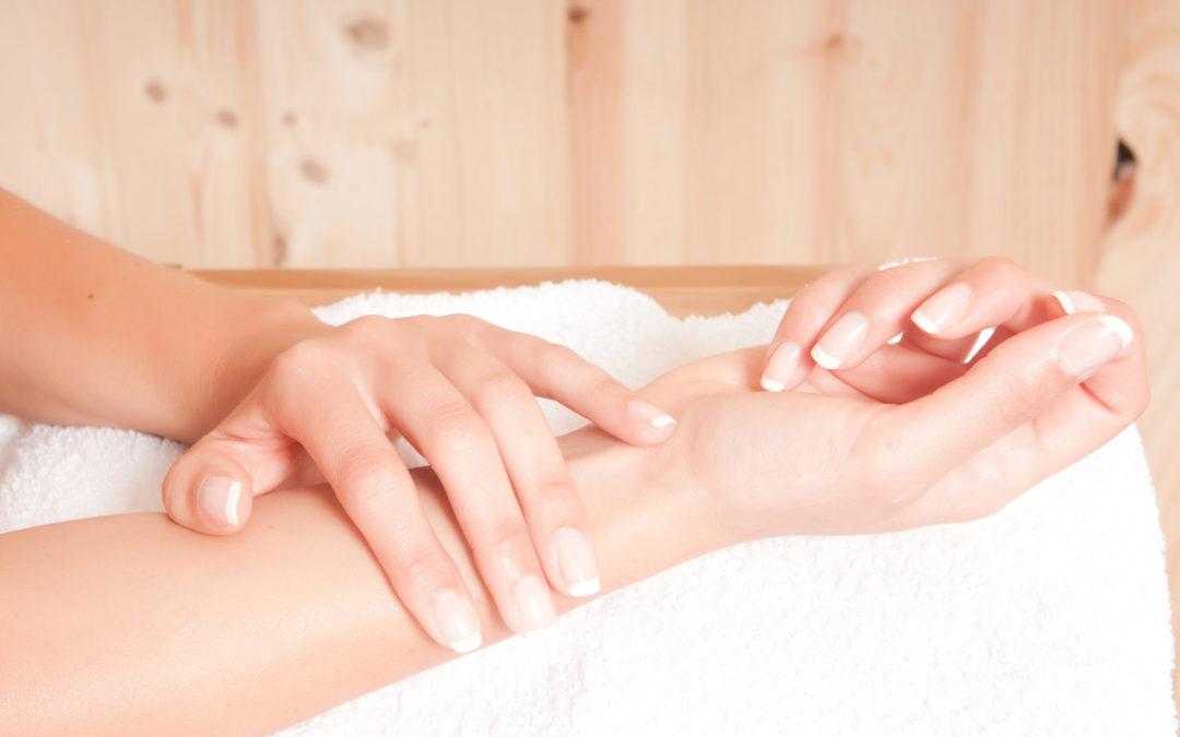 Trockene Haut – Ursachen, Symptome, Pflege