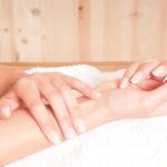 Trockene Haut - Ursachen, Symptome, Pflege
