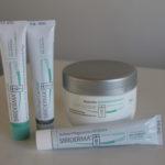Produkttest: SIRIDERMA®med Pflegeserie 2 Monate lang ausprobieren - beendet
