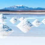 Salze: Eigenschaften und Wirkung auf unsere Gesundheit