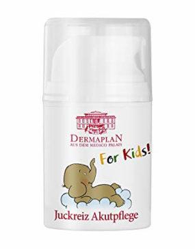 Dermaplan Juckreiz Akutpflege for Kids