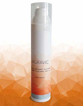 AGRAVIC bodycare Body Cream