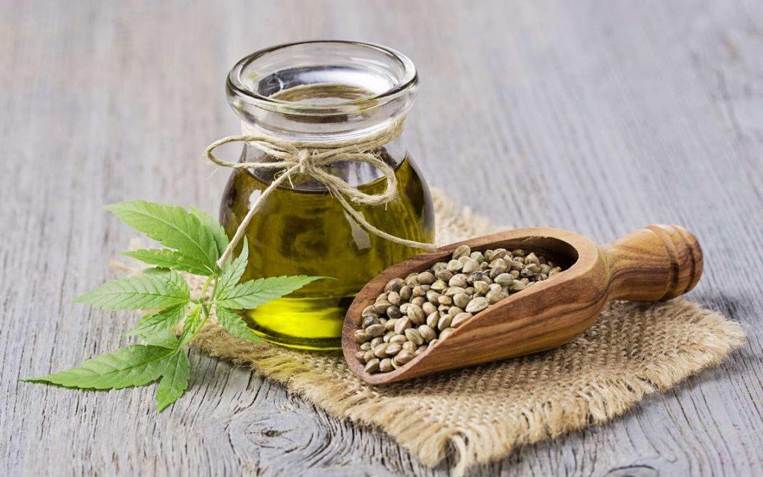 Hanföl: Berauschende Wirkung einer Heilpflanze?