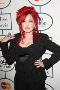 Cyndi Lauper (Sängerin)