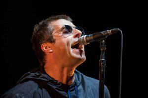 Liam Gallagher (Sänger)