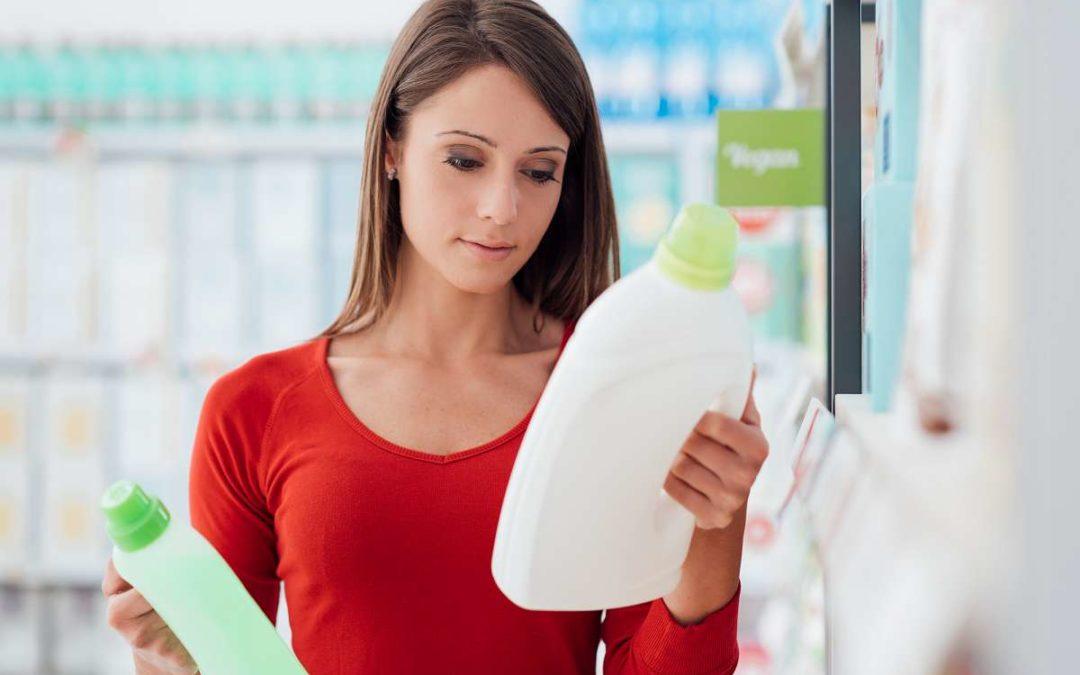 Kann dein Waschmittel Schuppenflechte auslösen?